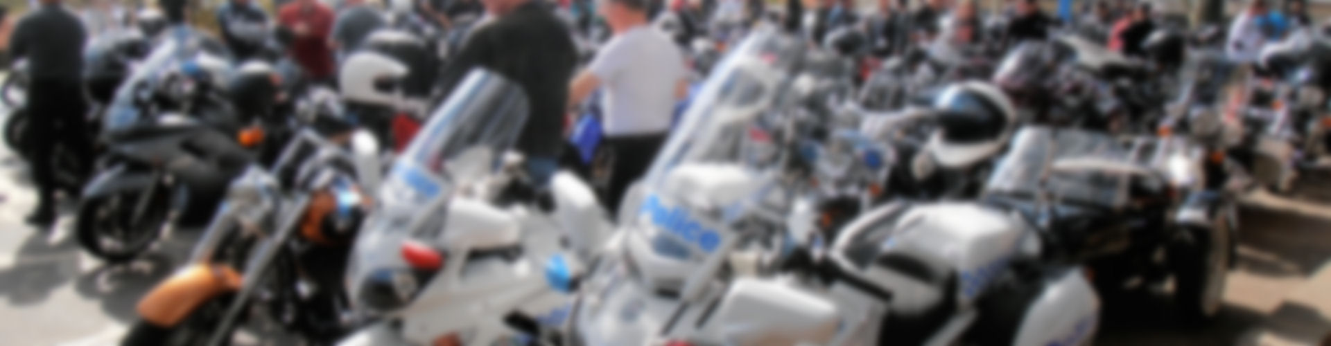 2019 Ride for Justice